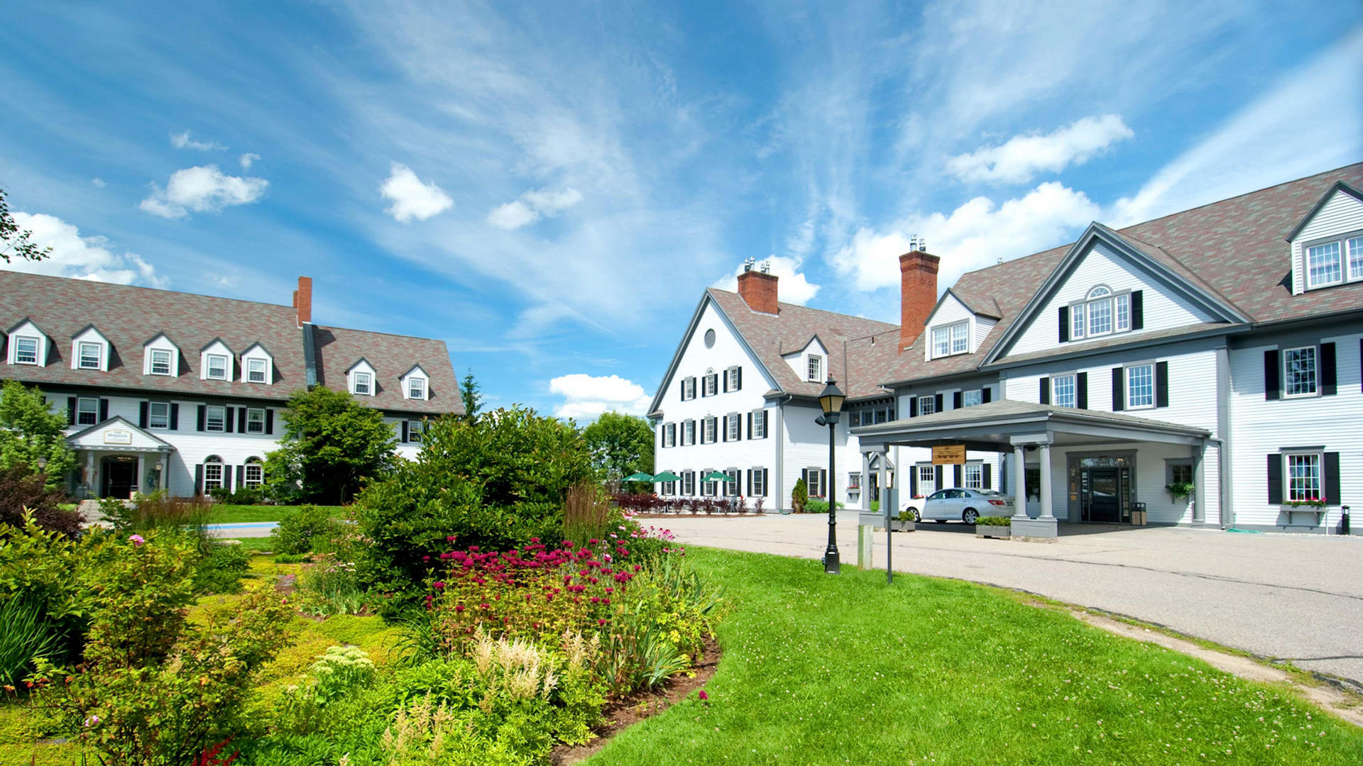 Luxury Vermont Resort & Spa | Essex Resort & Spa