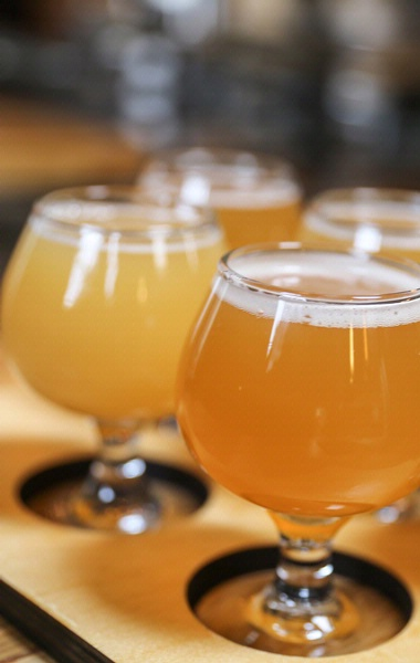The Alchemist IPA beers