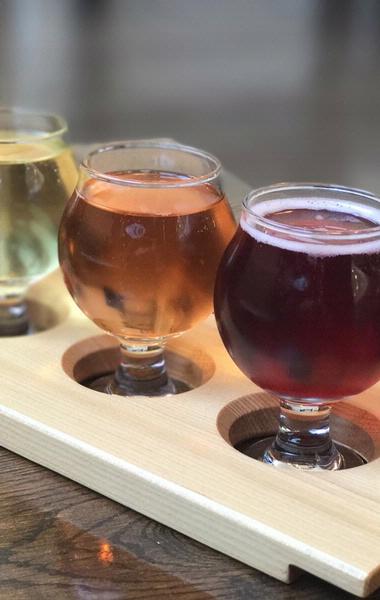 Citizen Cider hard cider