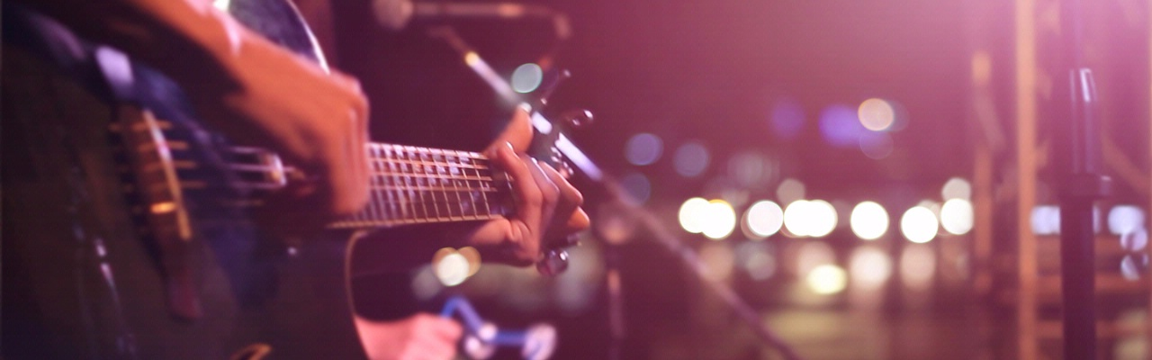 Essex Experience live music