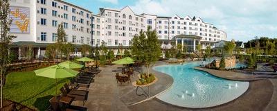 Luxury Vermont Resort & Spa | Essex Resort & Spa